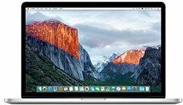 Apple Z0RG000FU客製機  頂規 MacBook Pro 15吋 Retina 筆電 i7-2.5/16GB/1T PCIe-Retina