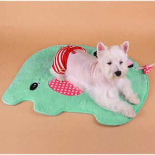 【Co.S】可愛動物造型床墊.四款(73*60cm)