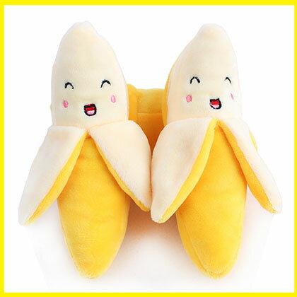 【小樂寵】美味香蕉發聲玩具