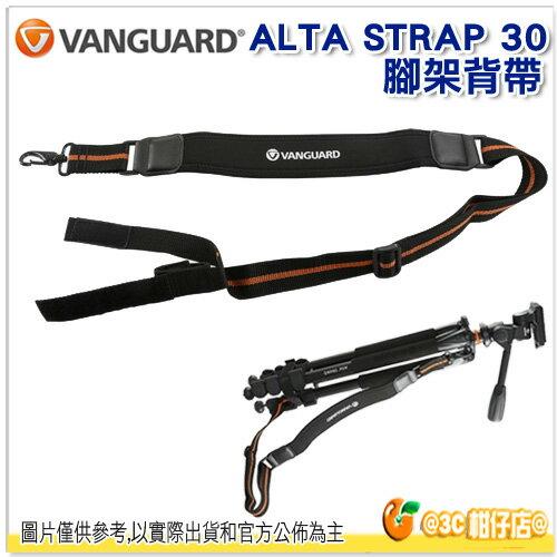VANGUARD 精嘉 ALTA STRAP 30 腳架背帶 劉氏公司貨 背帶 另售 SB-100 負重石頭袋 腳架袋