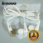 Lenovo Headset In Ear Original