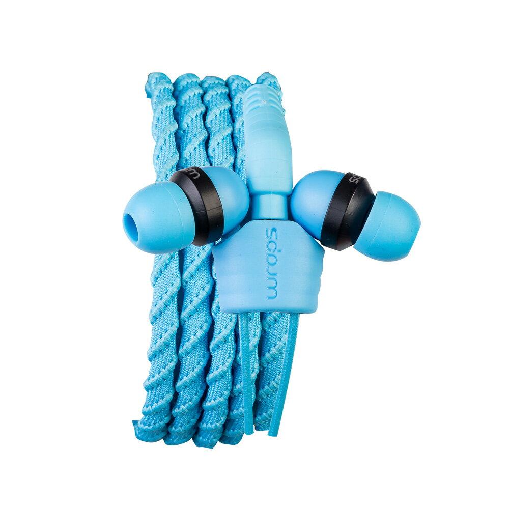 Wraps【Talk】經典編織手環耳機 - 通話式 5