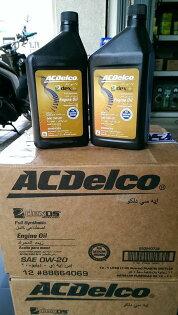dexos1 全合成機油 0W20 (油電混合車)