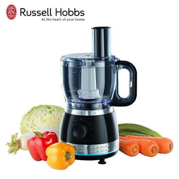 Russell Hobbs英國羅素 炫彩專業型食物處理機20240TW