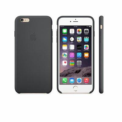 現貨 APPLE iPhone 6 Plus 5.5吋 原廠矽膠護套 保護套