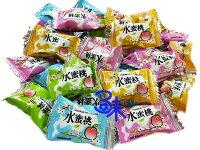 小熊維尼周邊商品推薦(台灣) 友賓 水蜜桃風味糖 1包 600 公克 (約95顆) 特價 75 元 (硬糖 拜拜節慶用糖 婚禮用糖  聖誕糖 喜糖 活動用糖 不到1元糖果)