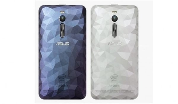 原廠背蓋 華碩 ASUS ZenFone 2 Deluxe ZE551ML(晶鑽)手機背蓋/手機殼【馬尼行動通訊】