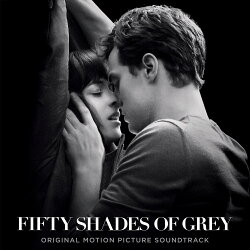 Various Artists: Fifty Shades of Grey Soundtrack CD