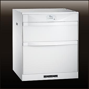 (喜特麗)落地式烘碗機-3152QGW/3162QGW