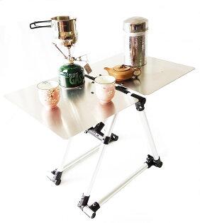 戶外休閒桌  /  多功能露營桌  /  折疊式泡茶桌  /  桌子  /  野餐桌  TA1601