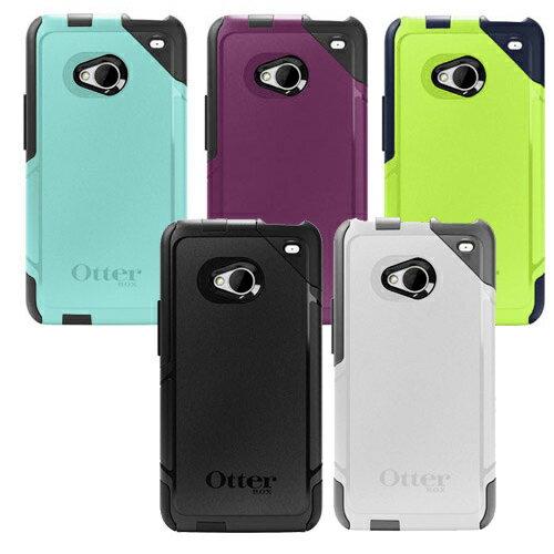 OtterBox NEW HTC ONE Commuter系列保護套