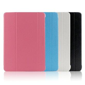 Miravivi Samsung GALAXY Note 10.1 2014 特仕版 經典三折薄型側立皮套
