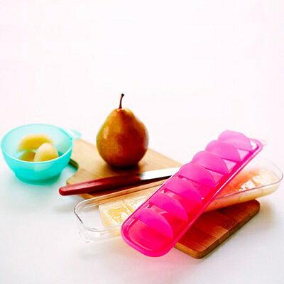 澳洲【Qubies】食物冷凍分裝盒 0