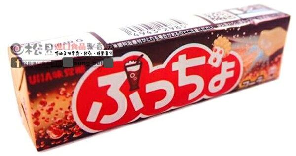 味覺噗啾可樂條軟糖50g【49432985】