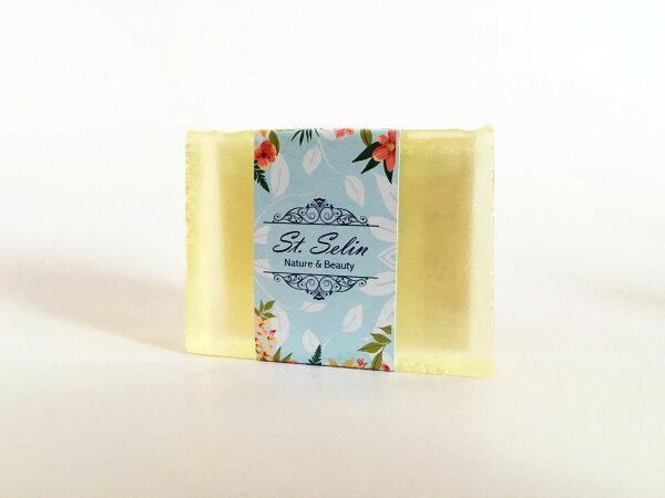 檜木精油手作皂