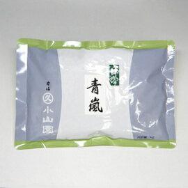 【海洋傳奇】日本丸久小山園抹茶粉青嵐 500g/1kg 宇治抹茶粉 烘焙抹茶粉 薄茶 無糖純抹茶粉【直送免運】 0