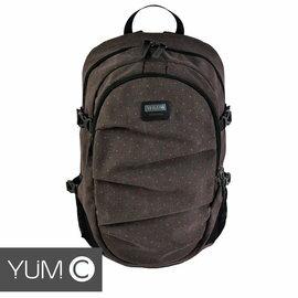 【風雅小舖】【美國Y.U.M.C. Greenwich格林系列Active Backpack 15.6吋筆電後背包 藍色】電腦包/雙肩背包 可容納15.6吋筆電