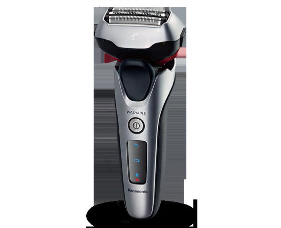Panasonic 國際牌 智慧型三刀頭刮鬍刀 ES-LT2A☆即日起至2015/8/31前孝順88節 好禮贈老爸