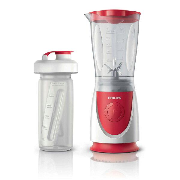 飛利浦 Philips 0.6L隨鮮杯超活氧果汁機 HR2872