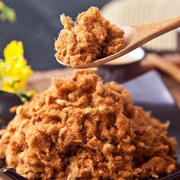 [小豬農莊]純肉鬆(無添加豆粉) 1