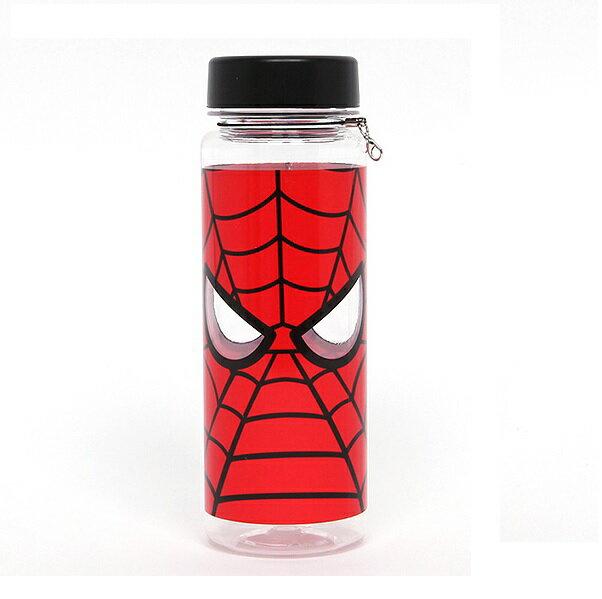 【Marvel 】蜘蛛人水壺500ml 0