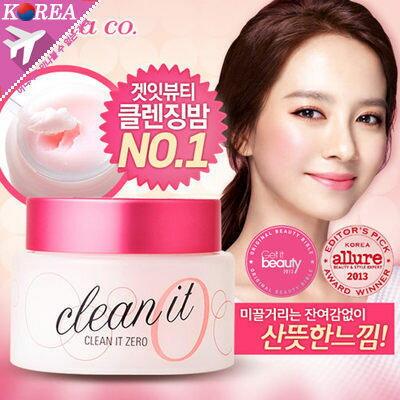 韓國 Banila co. clean it zero 卸妝膏 100ml【AN SHOP】