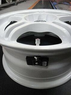 ORO W410胎壓偵測器