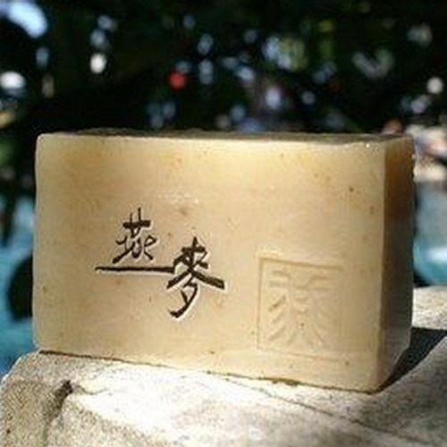 阿原肥皂---天然手工肥皂---燕麥皂100g