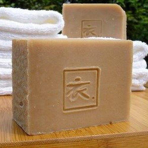 阿原肥皂---天然手工肥皂---衣肥皂180g