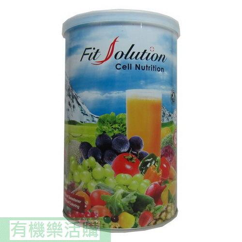 Total Swiss龍騰瑞士 倍喜克-Nutrition 蔬果維他飲品 600g/罐 細胞能量元素 (大白)