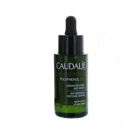 Caudalie 歐緹麗  葡萄籽多酚C15修護精華液 30 ML【巴黎好購】 0