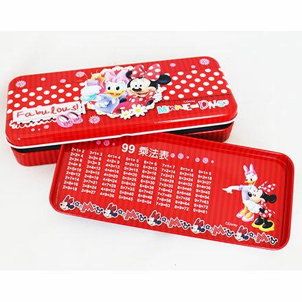 【敵富朗超巿】迪士尼雙層鉛筆盒 0