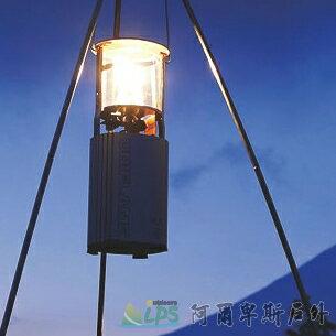 [阿爾卑斯戶外/露營] 土城 含收納袋 UNIFLAME UL-X卡式瓦斯燈 620106 / 621233 0