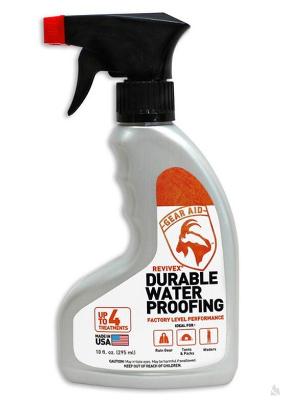McNett ReviveX Spray on Water Repellent防撥水噴劑295ml ,36221 [阿爾卑斯戶外/露營] 土城 0