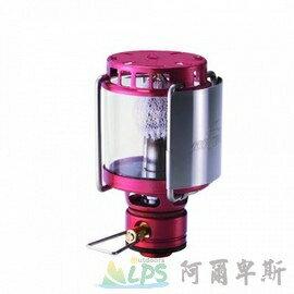 [阿爾卑斯戶外/露營] 土城 Kovea 小巧螢火蟲瓦斯燈 FireFly KL-805 0