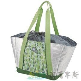 [阿爾卑斯戶外/露營] 土城 LOGOS 保冷購物袋20L 81670440 - 限時優惠好康折扣