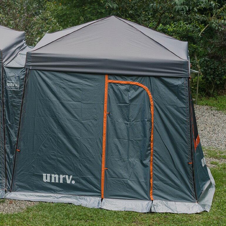 邊圍布門UNRV 第六代27秒速搭帳用 [阿爾卑斯戶外/露營] 土城 AB0007 - 限時優惠好康折扣