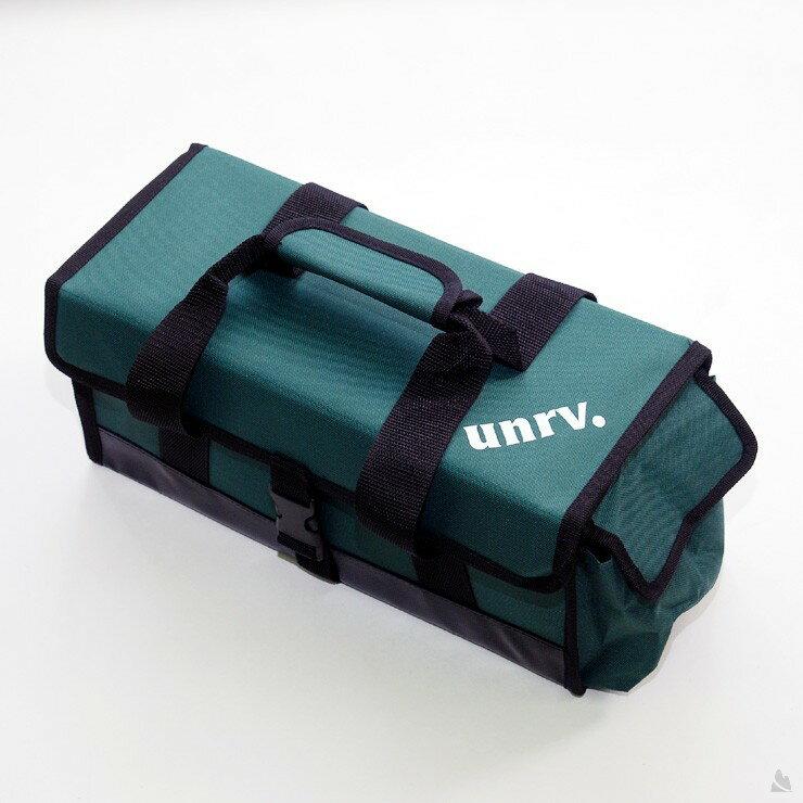 UNRV 五斗袋/可扁平化收納袋 AD0091 [阿爾卑斯戶外/露營] 土城 0