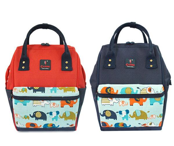 大象mini口徑後背包 1