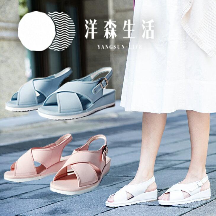 日本銷售百萬雙│MIT手工涼鞋