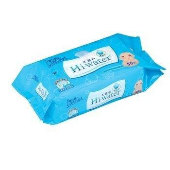 『121婦嬰用品館』康乃馨 水濕巾濕紙巾80抽 (12包/箱)