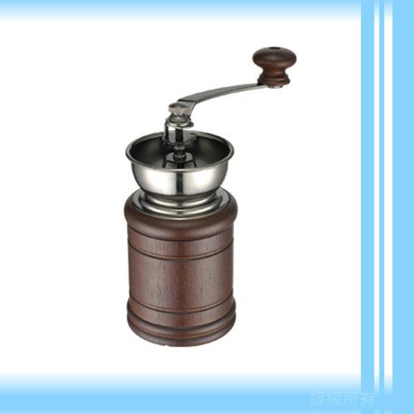 【台灣】COFFEE MILL H03 鑄鐵手搖復古磨豆機