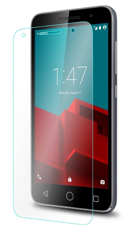 Protector Pantalla CRISTAL TEMPLADO Premium Para Vodafone Smart Prime 6 0