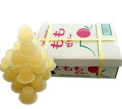 【橘町五丁目】季節商品!  AS 100% 果汁果凍盒裝23入-蘋果果凍