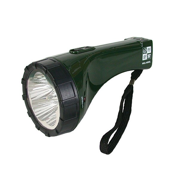 妙管家 神鷹LED充電式手電筒/露營照明燈 HKL-4005L - 限時優惠好康折扣