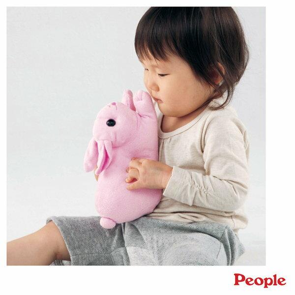 People - 生命感寵物寶貝-小白兔 2