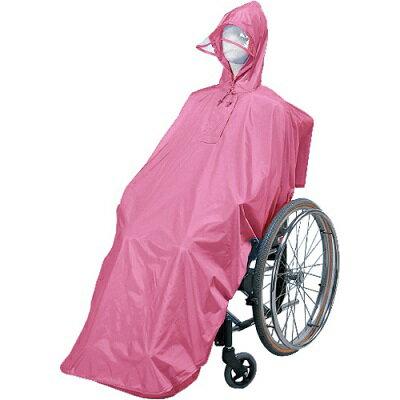 輪椅型專用雨衣 *『康森銀髮生活館』無障礙輔具專賣店 0