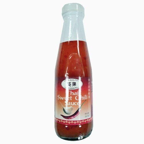 全台 葵果 泰式甜辣椒醬 200ml 特價$45 輕辣帶酸甜 地道泰式風味 萬用沾醬
