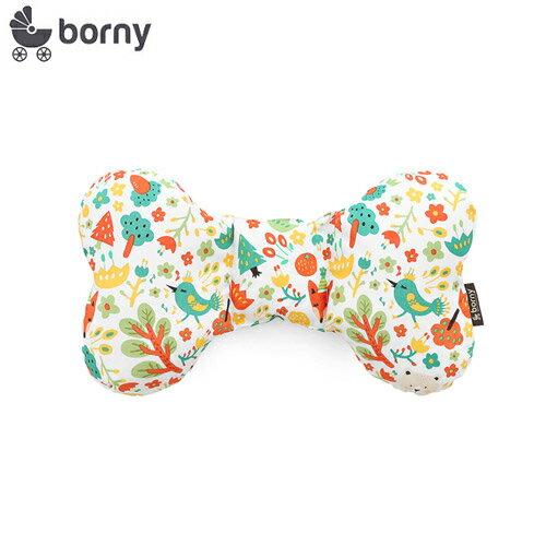 【安琪兒】韓國【 Borny 】 3D蝴蝶枕(小動物)