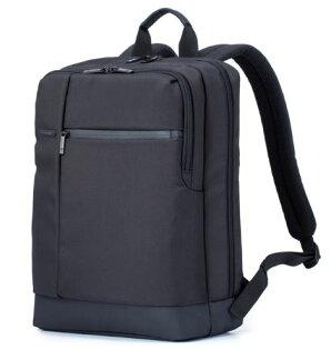 【瞎買天堂x免運直送】小米經典商務雙肩包 後背包 可放15.4吋筆電 三層超大獨立空間 【BGAA0214】